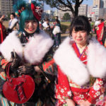 Фото с церемонии совершеннолетия