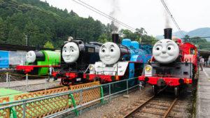 shizuoka thomas train